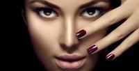 <b>Скидка до 79%.</b> Перманентный макияж губ, бровей или век всалоне красоты «Жемчуг»