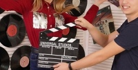 Студийная фотосессия для компании до5человек отстудии кино ифотографии «Тывкадре» (750руб. вместо 2500руб.)