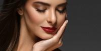 <b>Скидка до 75%.</b> Наращивание ресниц скоррекцией иокрашиванием бровей или без встудии красоты Beauty Lab