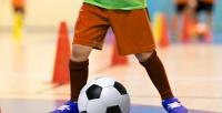 <b>Скидка до 55%.</b> Абонемент на4, 8или 12занятий пофутболу для ребенка вфутбольной школе «Ангелболл»