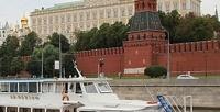 Прогулка натеплоходе поМоскве-реке всудоходной компании «Алые паруса». <b>Скидка57%</b>