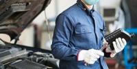 <b>Скидка до 70%.</b> Диагностическое сканирование, замена тормозных колодок, масла вдвигателе имасляного фильтра, осмотр идиагностика подвески вавтосервисе «CTO Андрея Шихина»