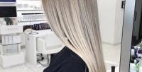<b>Скидка до 75%.</b> Стрижка, SPA-уход, luxe-окрашивание, ботокс, биксипластия или кератиновое выпрямление ивосстановление волос вэксперт-студии «Луч Света»