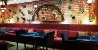 <b>Скидка до 52%.</b> Паровой коктейль иавторский чай влаунджах ресторана «ШаМпур»