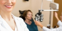 Обследование попрограмме «Комплексная проверка зрения» вофтальмологическом кабинете «Zоркий клуб» (190руб. вместо 1000руб.)