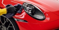<b>Скидка до 92%.</b> Химчистка или абразивная полировка автомобиля отавтосервиса «Альфа мерседес»