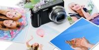 <b>Скидка до 61%.</b> Печать фотографий, картины или фотоколлажа накружках, магнитах, брелоках