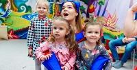 <b>Скидка до 53%.</b> Проведение детского праздника отагентства «Бумфетти»