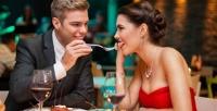 Романтический ужин вресторане европейской кухни Brioche. <b>Скидка60%</b>