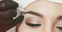 <b>Скидка до 83%.</b> Перманентный макияж зон навыбор или коррекция татуажа встудии красоты «Крылья»
