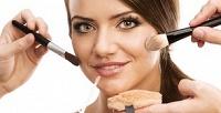 <b>Скидка до 63%.</b> Архитектура бровей, создание локонов, дневной или вечерний макияж отсалона красоты Loft31
