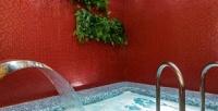 <b>Скидка до 54%.</b> 2или 4часа посещения сауны сбассейном итермальной зоной в«Семейном SPA-клубе»