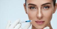 <b>Скидка до 75%.</b> Сеансы пилинга, инъекционной биоревитализации или мезотерапии лица, шеи изоны декольте всалоне лечебной косметологии «Жернетик Люкс»