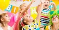<b>Скидка до 52%.</b> Организация детского дня рождения попрограмме «Увлекательный мир» или «Для настоящих звезд» вразвивающем центре «Цветы жизни»