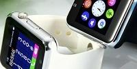 Умные часы-телефон Smart WatchА1 (680руб. вместо 1890руб.)
