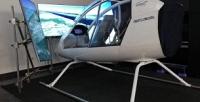 Полет наавиатренажере отлетной школы Сергея Пискунова (3000руб. вместо 6000руб.)