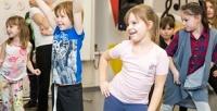 <b>Скидка до 84%.</b> 1, 3или 6месяцев занятий классическим, современным танцем либо джаз-модерном впродюсерском центре «Юный артист»
