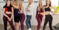 <b>Скидка до 50%.</b> Месячный абонемент набезлимитное посещение силовых тренировок, мастер-классов исауны всети женских фитнес-клубов LalaFit (1650руб. вместо 3300руб.)