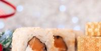 <b>Скидка до 50%.</b> Запеченный или классический сет «Гома», «Якигункин», «Ноггано» отслужбы доставки «СушиКушай» или караоке-бара «Крик»