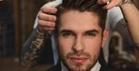 <b>Скидка до 50%.</b> Мужская идетская стрижка всалоне-парикмахерской «Дея Филичи»