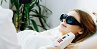 <b>Скидка до 96%.</b> 3или 6месяцев безлимитного посещения сеансов лазерной эпиляции встудии Epilline
