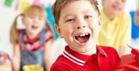 <b>Скидка до 50%.</b> Проведение детского праздника сучастием аниматора, серебряным шоу, шоу гигантских мыльных пузырей, программой «Квест впоисках сокровищ» или «TikTok-пати» отклуба «Зверополис»