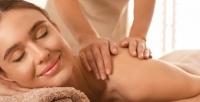 <b>Скидка до 74%.</b> Сеансы массажа вкабинете эстетического ухода Натальи Нечаевой