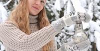 <b>Скидка до 90%.</b> Новогодняя индивидуальная, парная, групповая фотосессия влесу отфотографа Валентины Беззубовой