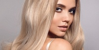 <b>Скидка до 70%.</b> Стрижка, тонирование, нанопластика, ботокс, кератиновое выпрямление волос отстудии красоты Volos_Volos
