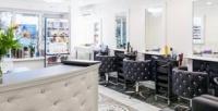 <b>Скидка до 72%.</b> Окрашивание, стрижка, укладка, уход, выпрямление, восстановление волос, услуги стилистов встудии красоты Jo.Jo
