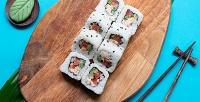 <b>Скидка до 50%.</b> Сеты навыбор откомпании Tomi Sushi