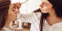 <b>Скидка до 83%.</b> Мастер-курсы поперманентному макияжу, маникюру, педикюру, массажу лица итела, наращиванию иуходу заресницами, оформлению бровей, депиляции, чистке лица встудии «Secret Krasoty Надежды Дроздовой»