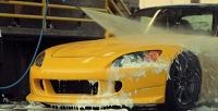 <b>Скидка до 90%.</b> Комплексная химчистка салона, абразивная полировка судалением царапин инанесением защитного покрытия отавтомойки «Хим-Авто»