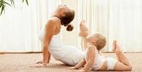 <b>Скидка до 62%.</b> Абонемент на1, 2или 3месяца занятий йогой для взрослых или детей вцентре «Йога хаус»