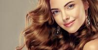 <b>Скидка до 80%.</b> Мужская или женская стрижка, укладка, окрашивание, биоламинирование, восстановление волос, массаж головы, окрашивание икоррекция бровей встудии Lokon'off