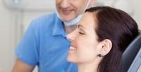 <b>Скидка 50%.</b> Профессиональная гигиена полости рта встоматологической клинике «КвинСтома»
