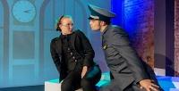 <b>Скидка до 51%.</b> Билет наспектакль «Безымянная звезда» втеатральном лофте «Компас-центр»