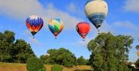 <b>Скидка до 55%.</b> Полет навоздушном шаре вгруппе свручением памятных грамот отвоздухоплавательного клуба «Аэронавт Регион»