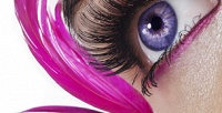 <b>Скидка до 73%.</b> Наращивание иламинирование ресниц, коррекция иокрашивание бровей в«Студии красоты Людмилы Лирэн»