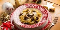Ужин по-итальянски для двоих впиццерии Pizza Gusto (633руб. вместо 1267руб.)