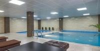 <b>Скидка до 54%.</b> Абонемент напосещение бассейна для детей ивзрослых вмедицинском центре «Салюс Клиник»