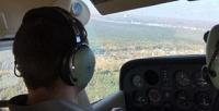 <b>Скидка до 37%.</b> Полет над Новосибирском насамолете А-22 или Piper откомпании «Полеты насамолетах»