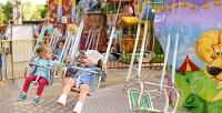 <b>Скидка до 50%.</b> Посещение аттракционов вусадьбе «Воронцово» отсети парков «Страна веселья»