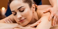 <b>Скидка до 74%.</b> До7сеансов массажа всалоне красоты Beauty Style