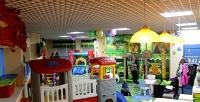 <b>Скидка до 50%.</b> Организация детского дня рождения попрограмме «Экспресс» или «Супер день рождения» вдетском игровом центре «Играйка»