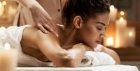 <b>Скидка до 60%.</b> SPA-программа встудии массажа ифитобочки «Релакс»