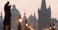 <b>Скидка до 45%.</b> Тур вЧехию спосещением Праги, вылетом сапреля поиюль, проживанием в3-звездочном отеле изавтраками соскидкой45%