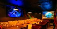 Романтическое свидание вантикафе Pixel Lounge (1450руб. вместо 2900руб.)