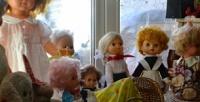 <b>Скидка до 50%.</b> Билет для взрослого иребенка в«Пермский музей кукол»