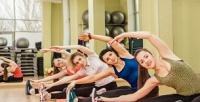 <b>Скидка до 60%.</b> 1, 3или 6месяцев дневного либо безлимитного посещения фитнес-клуба Laguna